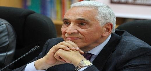 محمد المهدي علوش