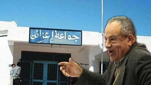 أبرشان يطالب من السلطات إغلاق مقهى يجتمع بها جمعويون ببويافر.. ونشطاء هذه تصفية حسابات