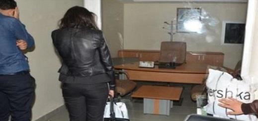أمن الناظور يفكك شبكة للدعارة بعد ضبط سيدة في أحضان خليلها في مداهمة لشقة مفروشة