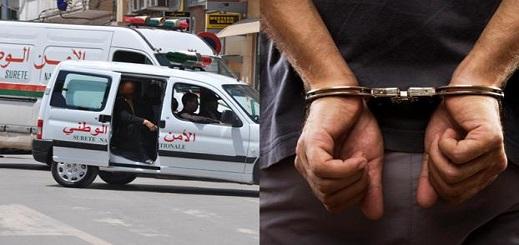 أمن الناظور يوقع بمهاجر نصب على ضحاياه في الملايين بعد إيهامهم بتمكينهم من أوراق الإقامة بإسبانيا