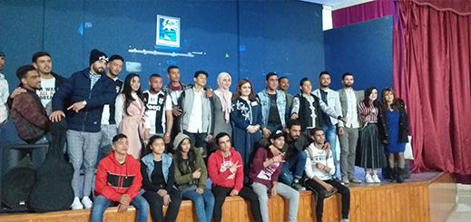 جمعية التواصل للثقافة والرياضة والتنمية المستدامة تحتفل بعيد الام