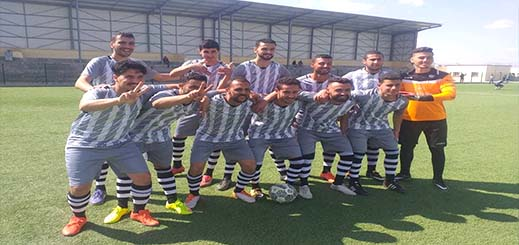 فريق الاتحاد بني بوغافر  يفوز على فريق ميضار   بعد تحقيقه الإنتصار خارج الديار