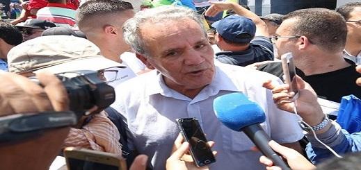 والد الزفزافي: غير متفائلين بأحكام الاستئناف وخوفنا على نسائنا من الصدمة