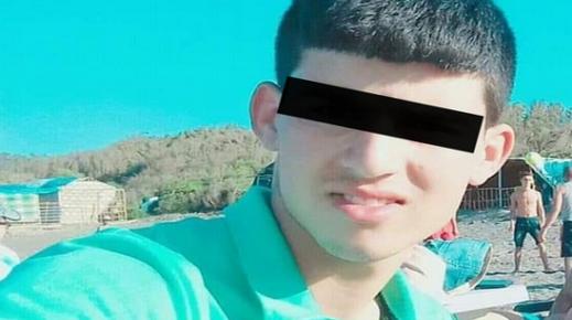 """إيداع معتقل على ذمة """"حراك الريف"""" سابق استفاد من العفو سجن سلا بتهمة الإرهاب"""