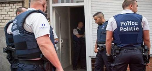 بلجيكا..إعتقال شاب للاشتباه في تخطيطه لهجوم إرهابي