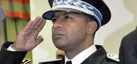 المحكمة تبرأ جلماد رئيس المنطقة الإقليمية لأمن الناظور سابقا الذي كان متابعا في ملف الزعيمي