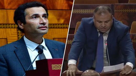 البرلماني سليمان حوليش يسائل وزير الاقتصاد والمالية حول إمكانيات تمتيع جهة الشرق بنظام جبائي تحفيزي