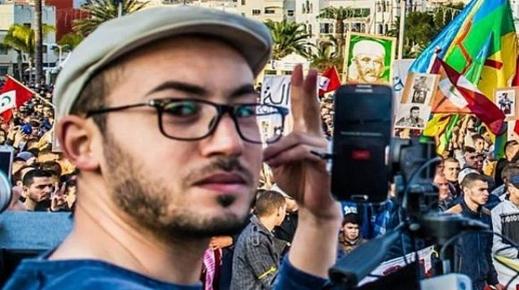 شقيق المعتقل الأصريحي: أخي يتقيأ الدم وفقد 11 كلع من وزنه ووضعه لا يبشر بالخير