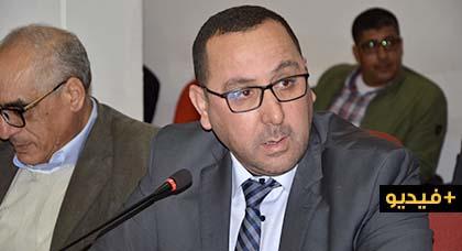 رئيس جماعة ميضار ينتفض خلال اجتماع الوكالة الحضرية وينتقد تعاطي وزارة التعمير مع ملفات إقليم الدريوش