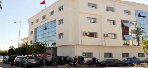 متصرفون بجماعة الناظور يراسلون وزير الداخلية للبت في ملفات الترقية