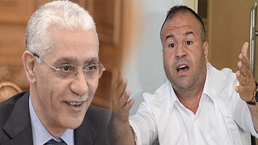 جوابا على حوليش.. وزير الشباب والرياضة يعتبر إنجاز مشروع ملعب كبير بالناظور واردا