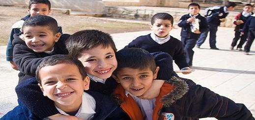 """منظمة """"علِّم لأجل المغرب"""" تنضم إلى شبكة عالمية بإقليمي الناظور والدريوش"""
