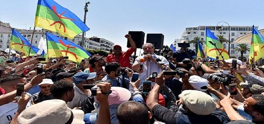 بنيوب: الاحتجاج يشدد من عقوبة معتقلي حراك الريف ولا يخففها