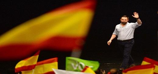 انتخابات إسبانيا.. حزب معاد للمغاربة قد يدخل البرلمان