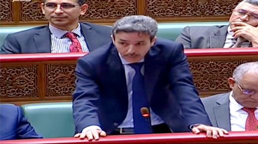 انتخاب البرلماني الطيب البقالي نائبا أول لرئيس اللجنة الموضوعاتية المكلفة بتقييم الإستراتيجية الوطنية للماء