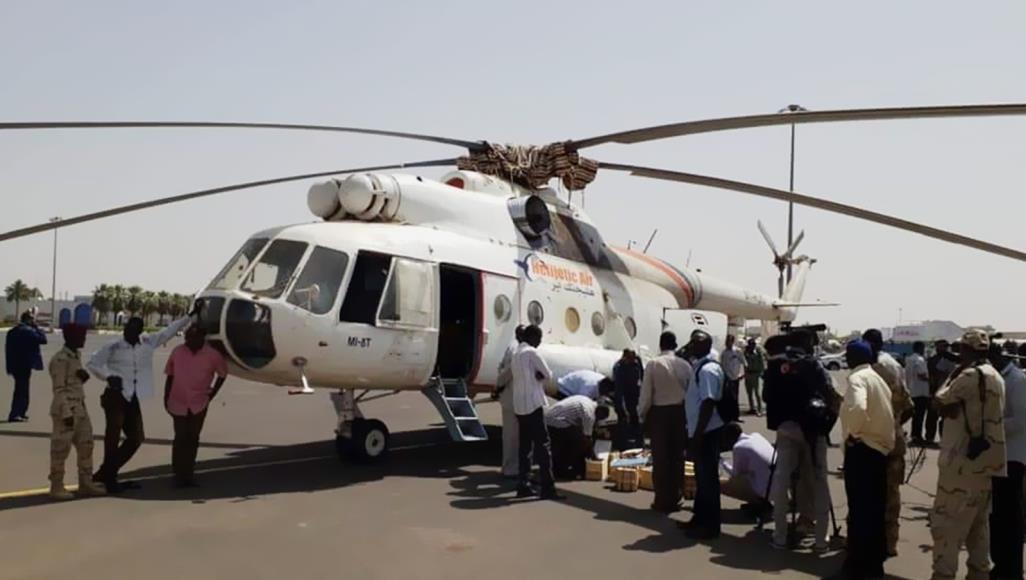 روايات رسمية تنفي تهريب الذهب المغربي إلى السودان..  سوء تفاهم و إجراءات إدارية