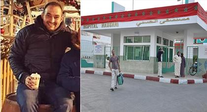 وفاة سائح مصري بالمستشفى الحسني بالناظور تشعل مواقع التواصل الاجتماعي