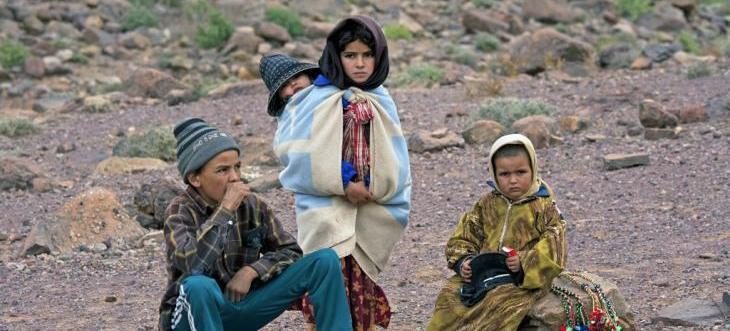 تقرير.. حوالي مليون ونصف مغربي يعانون من سوء التغذية المزمن