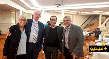 """مدينة """"أوتريخت"""" تحتفل بالذكرى 50 للهجرة المغربية إلى هولندا"""