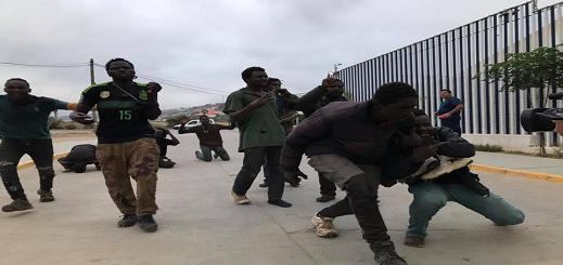 وزارة الداخلية الإسبانية: المهاجرون الـ 52 الذين دخلوا مليلية لن يتم إعادتهم الى المغرب بسبب تقديمهم لطلب الحماية الدولية