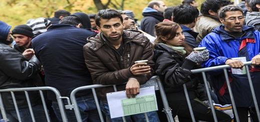 السلطات الألمانية تواصل ترحيل طالبي اللجوء المغاربة من فوق أراضيها