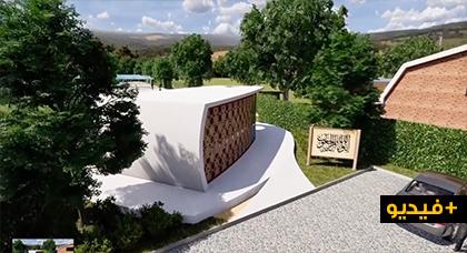 انشاء مقابر إسلامية أبدية تتسع لألف و400 جثمان بهولندا