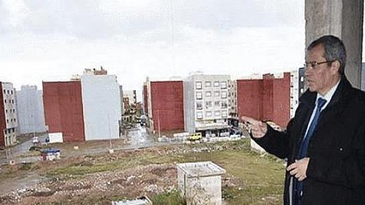 عامل الناظور يُخرج مشروع مركز الأطفال المهملين للوجود وجمعية الياسمين تعلن عن قرب انطلاق أشغال البناء