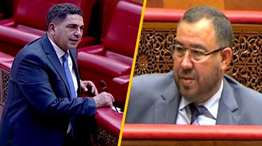 البرلماني مصطفى الخلفيوي يساءل وزير التعليم حول الإجراءات المتخذة لصيانة وإصلاح بعض المدارس بالدريوش