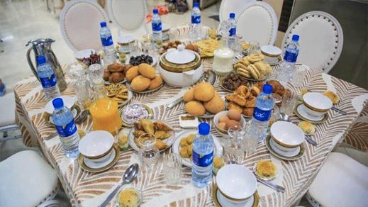 خالد حناوي يكتب.. موضة الإفطارات ببلجيكا تبذير للمال العام المغربي