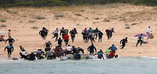 بلجيكا تخصص 50 مليارا سنويا للمغرب لوقف زحف المهاجرين