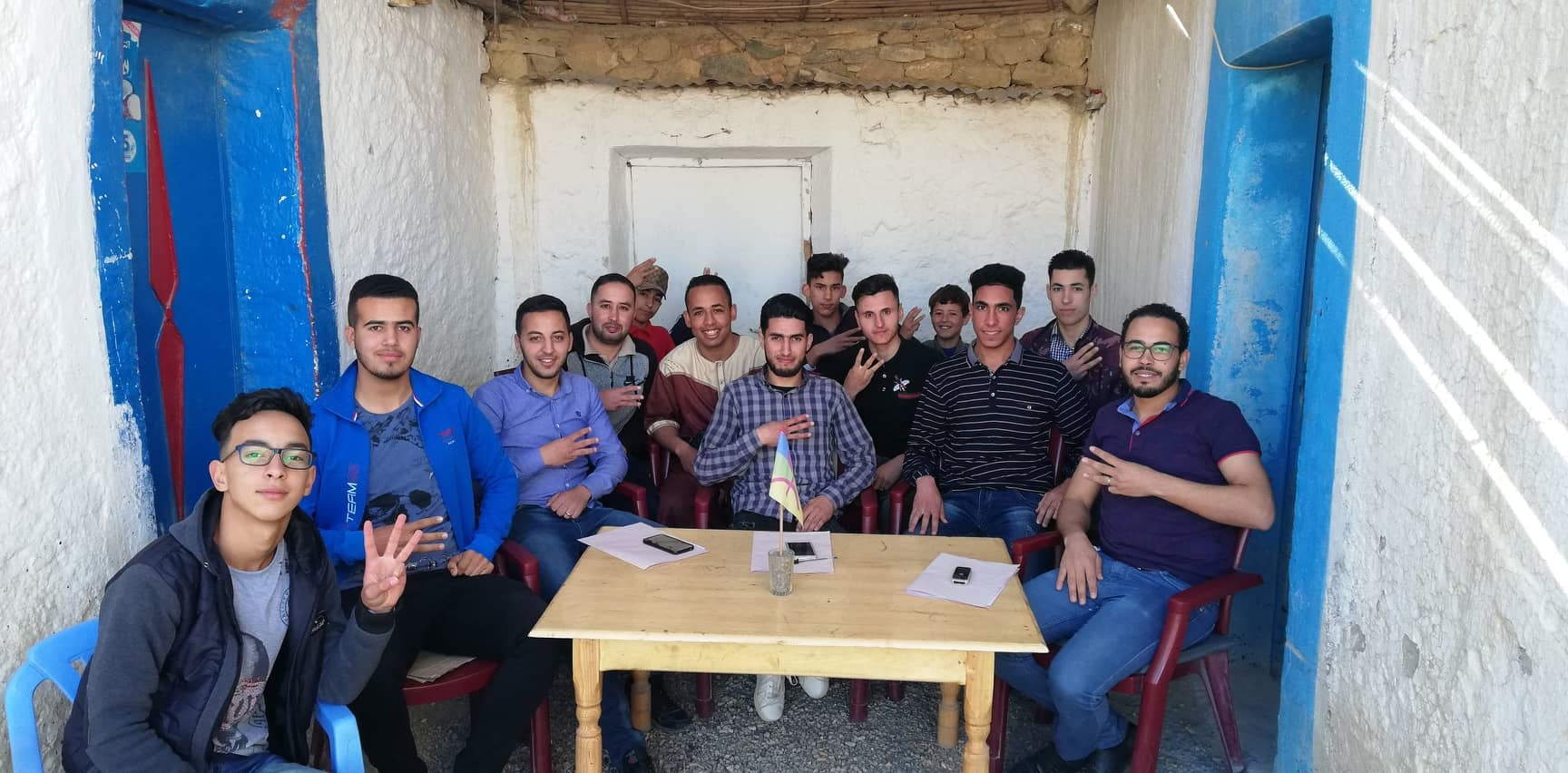 """جمعية أزغار.. مولود جديد يعزز العمل الجمعوي بجماعة """"اتسافت"""" بالدريوش"""