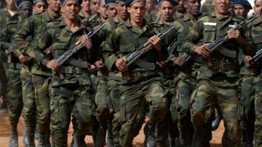 بلاغ لوزير الداخلية: أزيد من 133 ألف شخصا قاموا بملء استمارة الإحصاء المتعلق بالخدمة العسكرية