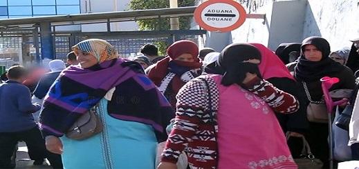 إسبانيا تشرع في تنزيل النظام التكنولوجي المتطور لمراقبة الحدود مع المغرب