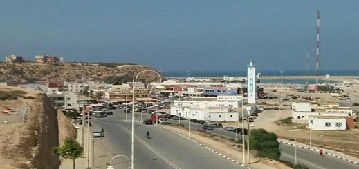 البرلماني الناظوري فاروق الطاهري يرصد أسباب فشل الاستثمار بجماعة رأس الماء