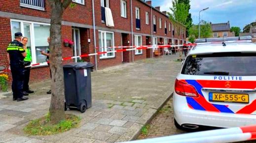 مأساة.. مهاجر من الدريوش يقتل زوجته بهولندا