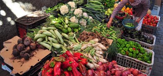 الحسيمة تسجل أعلى إرتفاع في أثمنة الخضر والسمك واللحوم خلال الشهرين الماضيين