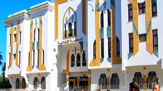 ابتدائية الحسيمة تدين متهمين بالتسول بالسجن والغرامة
