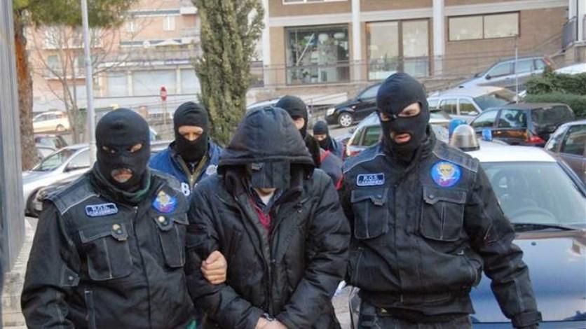 السلطات الايطالية تلقي القبض على مقاتل مغربي في صفوف تنظيم داعش