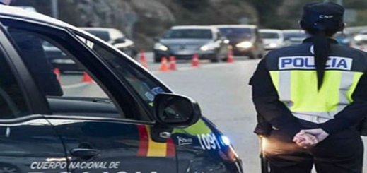 نشطاء يحذرون أفراد الجالية القادمين الى المغرب من رادارات جديدة على طرقات إسبانيا