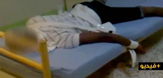 وفاة مغربي في مركز للقاصرين يفجر فضيحة حقوقية بإسبانيا