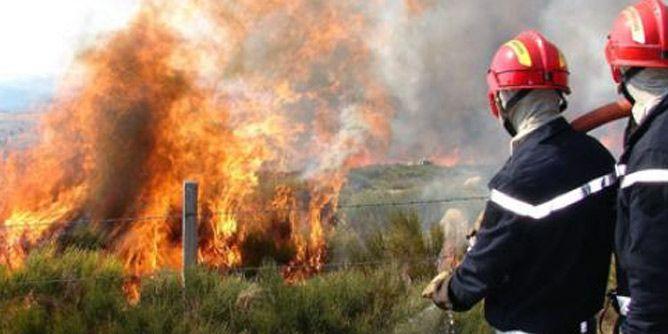 مندوبية الغابات تحذر مستعملي ومرتادي المجالات الغابوية من نشوب الحرائق
