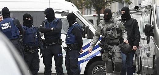 بروكسل: الشرطة تعثر على متفجرات في منزل ببلدية أندرلخت