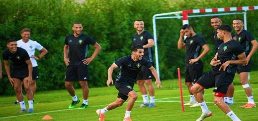الريفي نور الدين لمرابط ولاعبين آخرين أضاعوا آخر فرصة للتتويج قاريا مع المنتخب