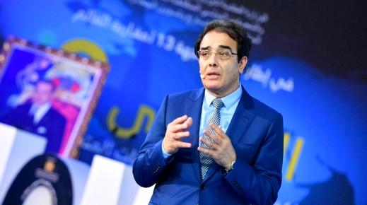 وزير الجالية وشؤون الهجرة من وجدة: المغرب سوَّى وضعية 50 ألف مهاجر أغلبهم من إفريقيا