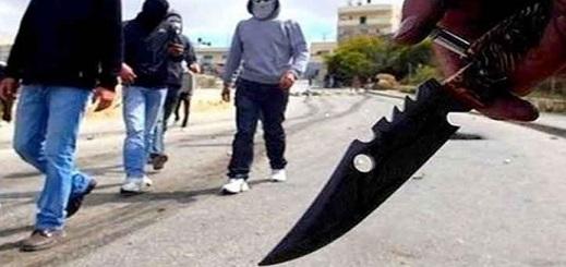 """سلوان: تعرّض شاب لـ""""الكريساج"""" تحت جنح الظلام يُجدد دعوات الساكنة إلى إحداث مفوضية للأمن الوطني"""