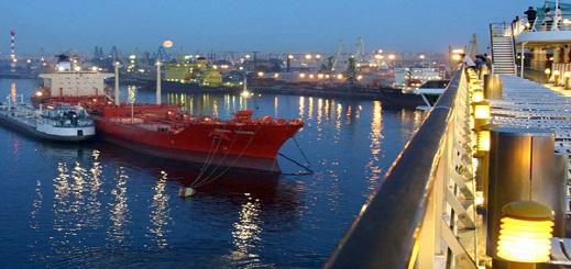 """هكذا سيخنق ميناء """"الناظور غرب المتوسط"""" مليلية المحتلة اقتصاديا"""