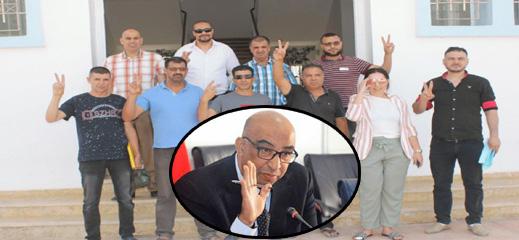 عامل الإقليم يتدخل لتسيير مجلس جماعة الدريوش عقب انهياره بسبب الاستقالات الجماعية