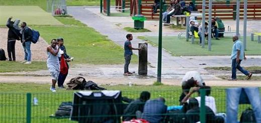 أزيد من 17 ألف شخص .. تعرف على الدولة الأوروبية التي يعيش فيها أكبر عدد من المهاجرين السريين