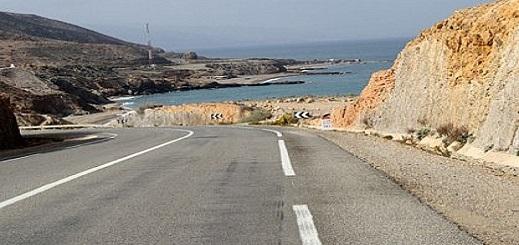 السعدي تستفسر حول مآل مشروع تحويل الطريق الساحلية بين الناظور والحسيمة إلى الطريق السريع