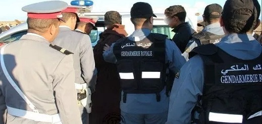اعتقال كاتب عمومي بميضار نصب على 4 طلاب من العروي والناظور بعد إغرائهم بمواصلة الدراسة في إسبانيا